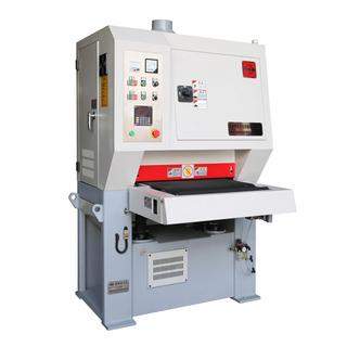 SG630-JS 簡單高效的入門級砂帶打磨設備