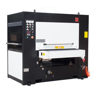 SGB1000 激光切割零件去毛刺倒角一體機