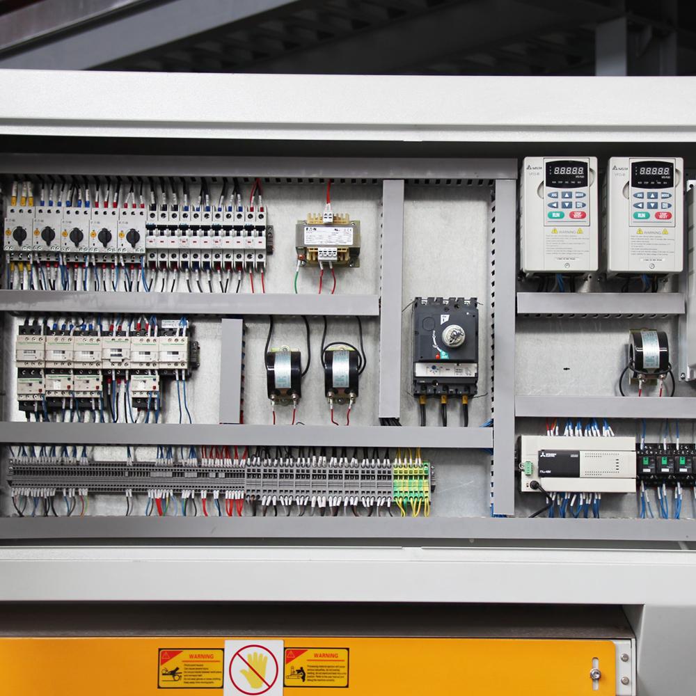 SG1030-WJS+DB 冷態加工的拉絲、拋光、去毛刺、倒圓角一體機
