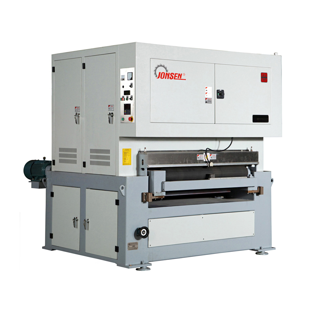 SG1300-JS/SG1300-2JS 油磨拉絲生產線系列